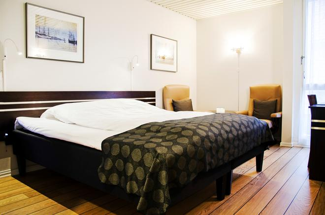 Best Western Havly Hotell - Stavanger - Bedroom