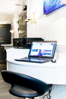 Best Western Havly Hotell - Stavanger - Business center