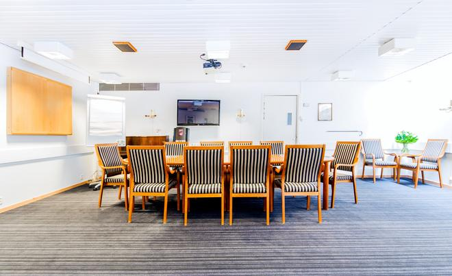 Best Western Havly Hotell - Stavanger - Meeting room