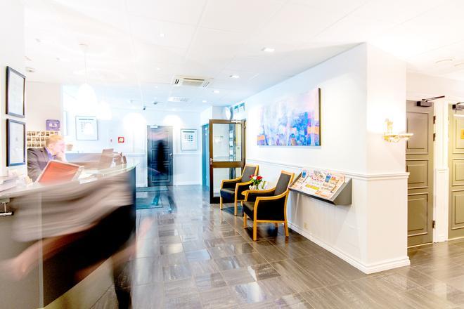 Best Western Havly Hotell - Stavanger - Lobby