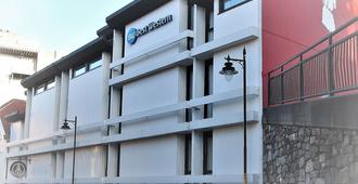 Best Western Havly Hotell - Stavanger - Edifício