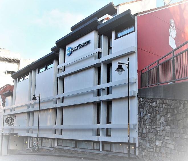 Best Western Havly Hotell - Stavanger - Building