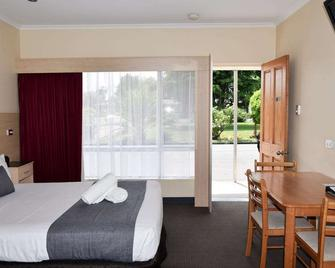 Beachway Motel & Restaurant - Ulverstone - Slaapkamer