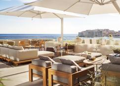 Hotel Excelsior - Dubrovnik - Balcony