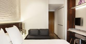 Balmes - Barcelona - Bedroom