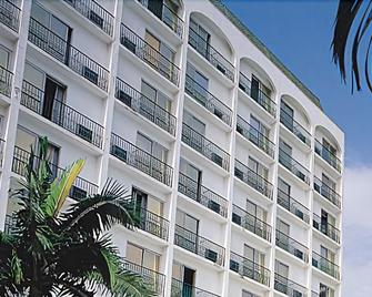 Palmleaf Grand Premium - Sao Bernardo do Campo - Building