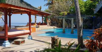 Pantai Mas The Bali Experience - Banjar - Pool