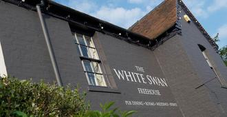 The White Swan - Arundel