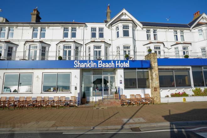 Shanklin Beach Hotel - Shanklin - Building