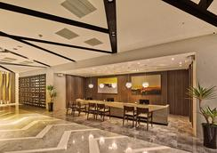 La Vida Hotel - Taichung - Lobby