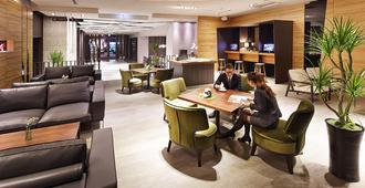 La Vida Hotel - Đài Trung - Nhà hàng
