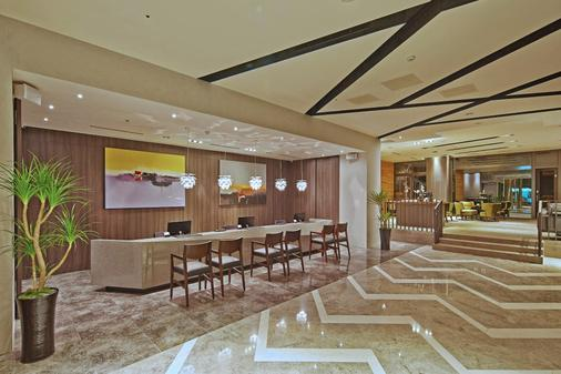 La Vida Hotel - Taichung - Bar