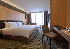 La Vida Hotel - Taichung - Bedroom
