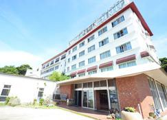 Toushijima Onsen Suzunami - Toba - Building