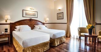 Worldhotel Cristoforo Colombo - Milán - Habitación