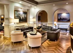 Worldhotel Cristoforo Colombo - Milan - Lounge