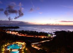 Okinawa Marriott Resort & Spa - Nago - Bedroom