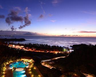 Okinawa Marriott Resort & Spa - Nago - Makuuhuone