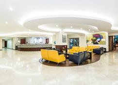 ホリデイ・イン マナグア - コンベンション センター - マナグア - ロビー