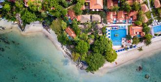 Renaissance Koh Samui Resort & Spa - Koh Samui - Rakennus