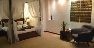 Phoenicia Comfort Hotel - Bucharest - Bedroom