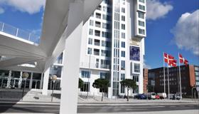 Tivoli Hotel - Copenhagen - Building