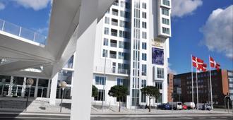 Tivoli Hotel - קופנהגן - בניין