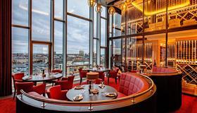 Tivoli Hotel - Копенгаген - Ресторан