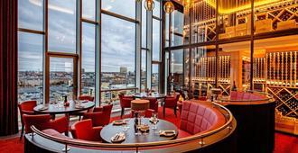 Tivoli Hotel - קופנהגן - מסעדה