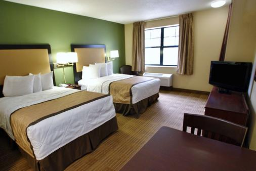 Extended Stay America Phoenix - Deer Valley - Phoenix - Bedroom