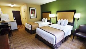 Extended Stay America Suites - Phoenix - Deer Valley - Phoenix - Bedroom