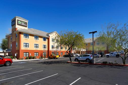 Extended Stay America Phoenix - Deer Valley - Φοίνιξ - Κτίριο
