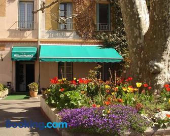 Hotel de Provence - Digne-les-Bains - Gebäude