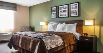 Sleep Inn & Suites Airport - East Syracuse