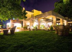 The Ten Suites - Bhopal - Building