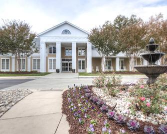 Residence Inn by Marriott Chapel Hill - Chapel Hill - Gebouw