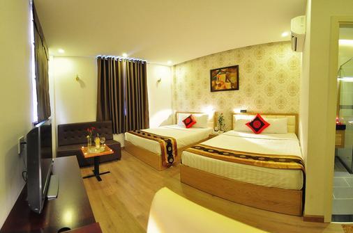 Minh Vy - Ho Chi Minh City - Bedroom