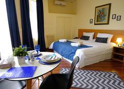 Hotel Wakim - Self Catering - Beït Meri - Bedroom
