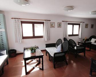 Apartamentos Hlg Binivell Park - Sant Lluis - Obývací pokoj