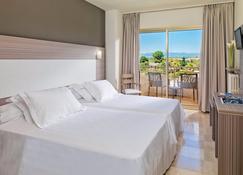 H10 Cambrils Playa - Cambrils - Bedroom