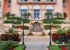 The Ritz-Carlton St Thomas - Saint Thomas Island - Habitación