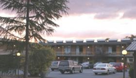 Red Cedars Motel - Canberra - Building
