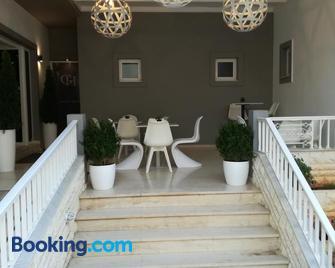 Galaxy Hotel - Ierapetra - Gebouw