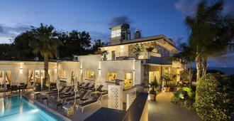 Grifo Hotel Charme & Spa - Casamicciola Terme - Bygning