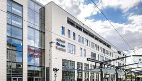 ibis budget Dresden City - Dresden - Building