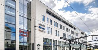 ibis budget Dresden City - Дрезден - Здание