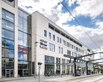 ibis budget Dresden City - Drážďany - Building