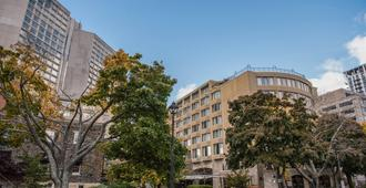 Courtyard by Marriott Halifax Downtown - Halifax - Edificio