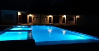 隱匿寶石渡假村 - 塔比拉蘭 - 游泳池