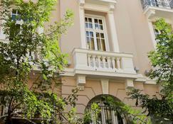 Excelsior Hotel - Salónica - Edificio